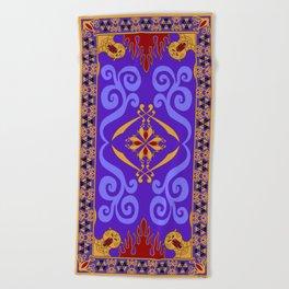 Magic Carpet Towel Beach Towel