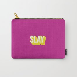 Slay Carry-All Pouch