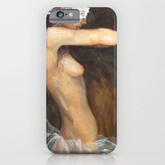 The Whisper iPhone & iPod Case