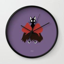 MZK - 1989 Wall Clock