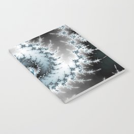 Fractal Vortex Notebook