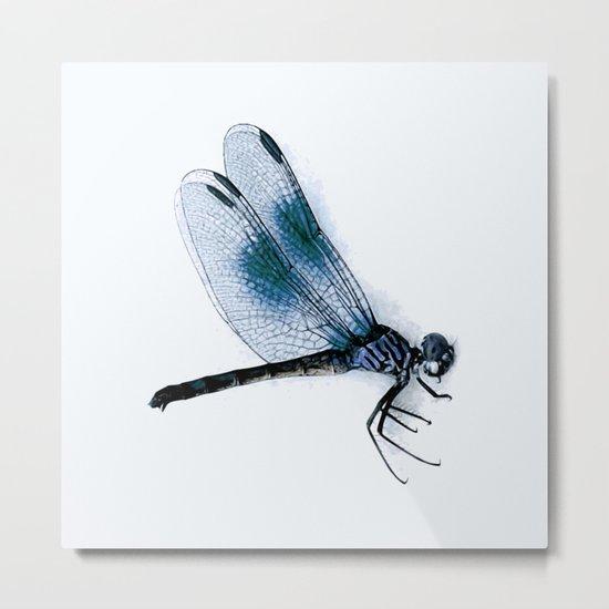 dragonfly #2 Metal Print