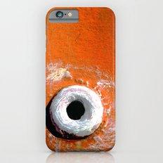 White hot Slim Case iPhone 6s