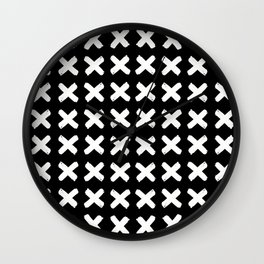 XX Wall Clock
