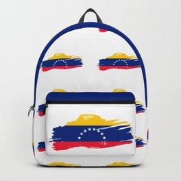 VENEZUELA'S FLAG (8 STARS) Backpack