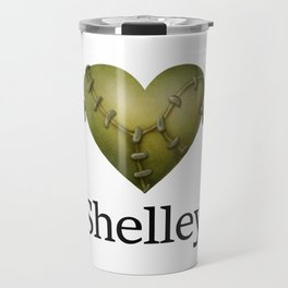 iShelley Travel Mug