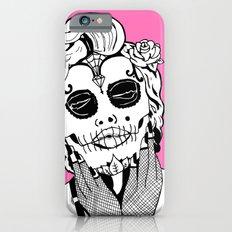 Dia De Los Marylin iPhone 6s Slim Case