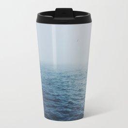 Monterey Bay, California Travel Mug