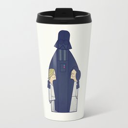 May the Love be with you Travel Mug