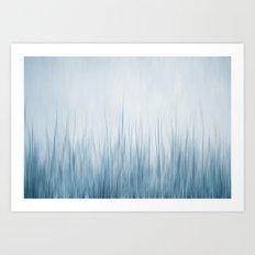 winter III Art Print