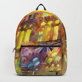 Sagrada Familia Backpack