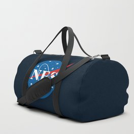 NES Space Duffle Bag