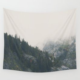 The power of imagination makes us infinite. Wall Tapestry