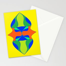 Seal of Power Stationery Cards