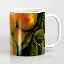 Peaches for me Coffee Mug