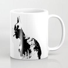 BADMAN Mug