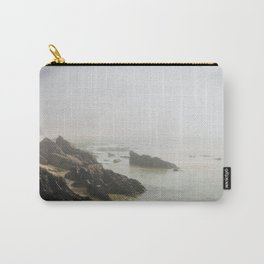 Ocean's on the mist Carry-All Pouch