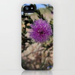 Rancho Palos Verdes Nature iPhone Case