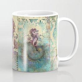 The Seahorse Diary Coffee Mug