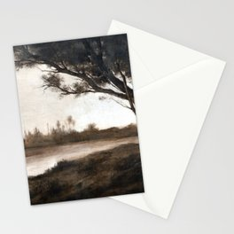 Férédrice Junker Landscape Stationery Cards