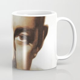 Alec Guinness, Movie Legends Coffee Mug