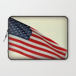 USA Fly It Proud Laptop Sleeve