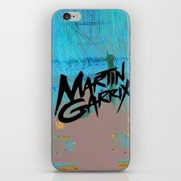 Martin Garrix iPhone Skin