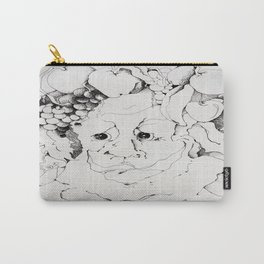 Dionysus Tree Carry-All Pouch
