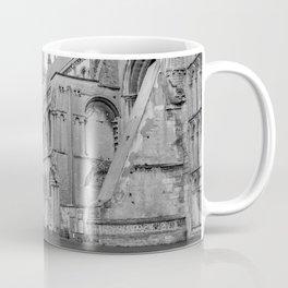 Ely Cathedral, Cambridgeshire Coffee Mug