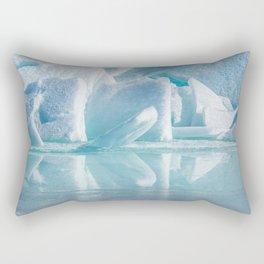 Snowy Kingdom Rectangular Pillow