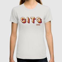 *CIT ONLY* 2019 CIT SWEATSHIRT T-shirt
