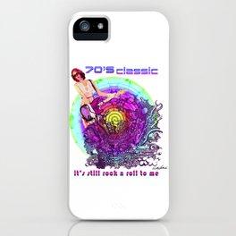 Rock It! iPhone Case