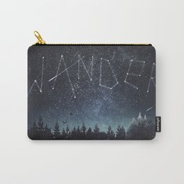 Its written in the stars Carry-All Pouch