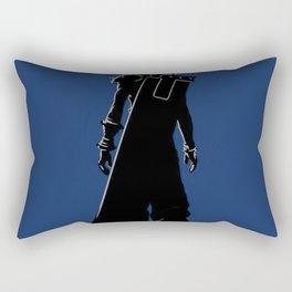Cloud Strife Rectangular Pillow