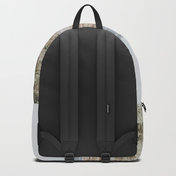 Hrútafjörður, Iceland II Backpack