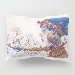 The big one Pillow Sham