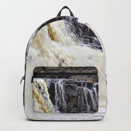 Gooseberry River Falls Backpack