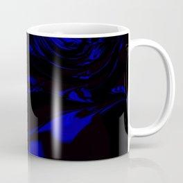 Blue Velvet If You Please Coffee Mug