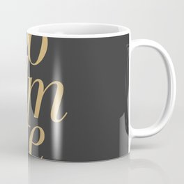 Soulmate Typo #society6 #decor #buyart Coffee Mug