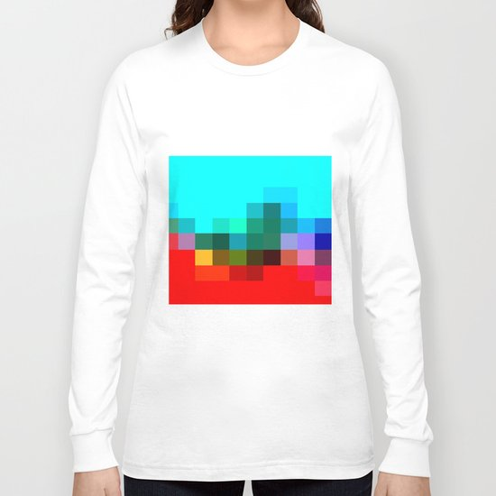 COLORES Long Sleeve T-shirt