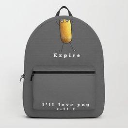 Twinkie Love Backpack