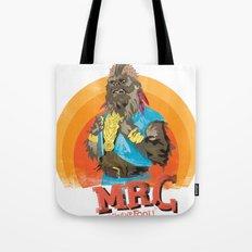 Mr.C Tote Bag