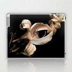 Touching Petals Laptop & iPad Skin