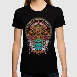 The Mask Dancer T-shirt