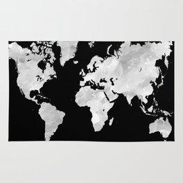 Design 70 world map Rug
