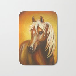 Dream Horse - Portrait Bath Mat