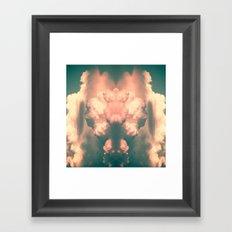 Mother Mother Framed Art Print