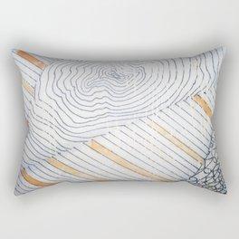 Right Me When I'm Wrong Rectangular Pillow