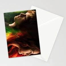 The Tributes Stationery Cards