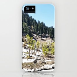 Kashmir || #society6 #decor #buyart iPhone Case